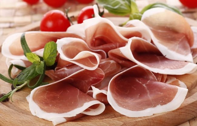 Is Prosciutto Healthy To Eat
