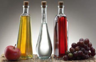 Red Wine Vinegar Amazing Health Benefits