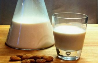 Is Almond Milk Good for You to Drink?