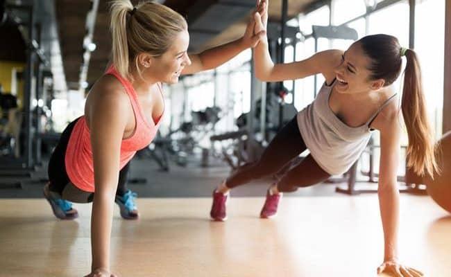 burn 500 calories through exercise