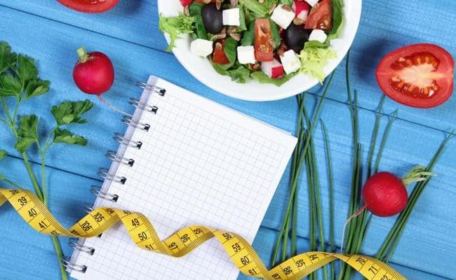 eat one meal and lose weight