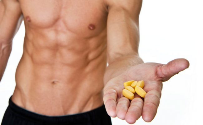creatine and body building