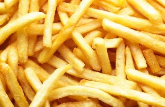 Are French Fries Good For You?
