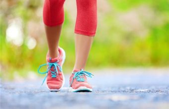 How Many Miles Should I Walk a Day to Stay Healthy?