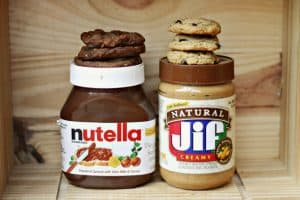 Is Nutella Healthier Than Peanut Butter?