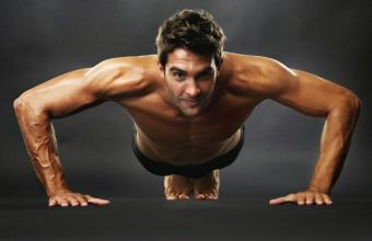 How Many Pushups a Day Is a Good Workout?