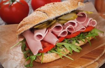 Can You Lose Weight By Eating Sandwiches Every Day?