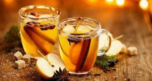 apple cider vinegar per day