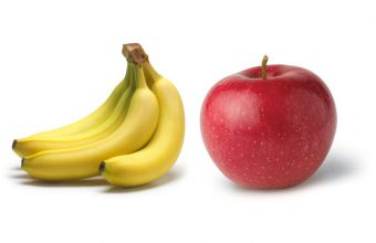 Do Apples Have More Nutritional Content Than Bananas?