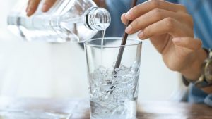 Does Drinking Ice Water Burn More Calories?