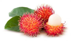 What Is Rambutan and Is It Good for You?