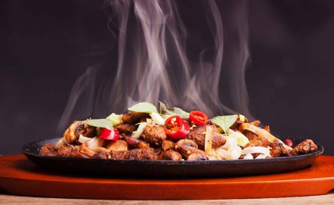 Warm Food VS Cold Food Calories