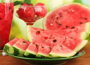 Watermelon Health Benefits but Also Side Effects