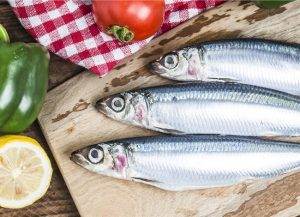 Sardines Nutrition and Health Benefits