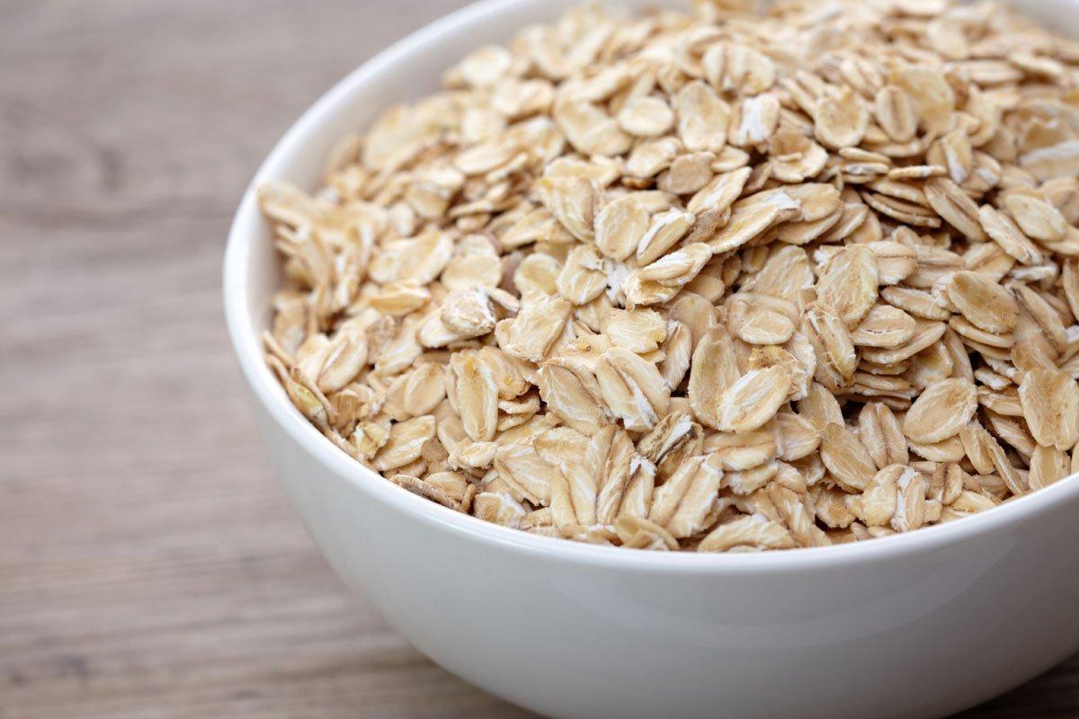 oatmeal diet