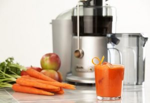 Carrot Juice and Weight Loss